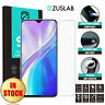 Realme XT C2 5 Pro ZUSLAB Full Cover Tempered Glass Screen Protector