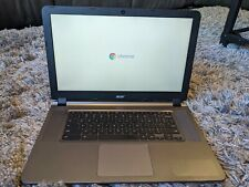 Acer Chromebook CB3-532-C47C 15.6 Screen Celeron N3060 Dual Core 1.6GHz 2GB RAM