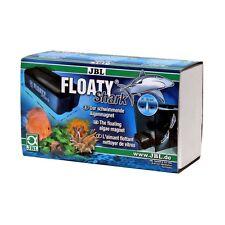 JBL flottant shark-magnetscheibenreiniger aquarium Aimant ANTI-ALGUES