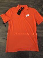 Nwt Mens Nike Matchup Polo Medium