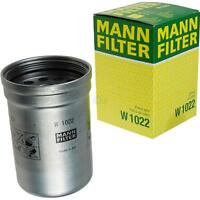 Original MANN-FILTER Ölfilter Oelfilter W 1022 Oil Filter