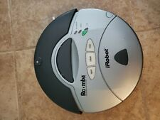 iRobot Roomba Vacuuming Robot Model 4150 with Charger and 2 Virtual Wall Units