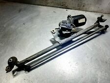 2000 vauxhall vectra B front wiper motor & Linkage 22116980  1995-2000