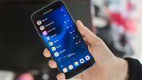 ☞ Samsung Galaxy S7 G930F Smartphone 32 GB Black Onyx Handy Auf Raten NEU/GÜ