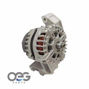 New Alternator For Ford Focus L4 2.0L 12-18 A-9559