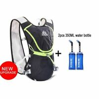 Backpack Running Outdoor Cycling Bag Hiking Ultra-light Waterbag Sport Vest Bags