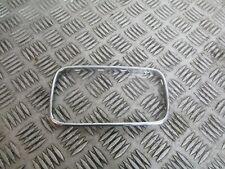 2014 MITSUBISHI OUTLANDER PHEV 2.0 HYBRID AUTO SHIFT CHROME TRIM RING