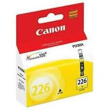 Canon CLI-226 Standard 4549B001 Ink Cartridge Yellow