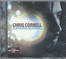 CHRIS CORNELL - EUPHORIA MORNING NEW CD
