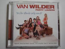 0941 Van Wilder Party Liaison - Soundtrack (2002) CD album