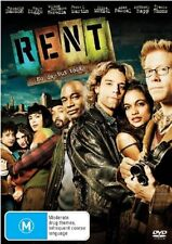 Rent (DVD, 2006)#103
