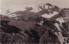 Hochschneeberg, Fischerhütte, Alpen-Berghütte, Foto von 1906, Schumann, Wien