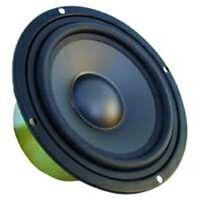 """Multimedia HiFi Bass 8"""" 810 mm abgeschirmt 8 Ohm"""