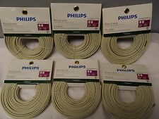 Philips Pre Wire Swl6175h 75 FT Almond