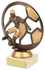 15x (Fifteen) Budget Football Trophies RRP £78.75 with free engraving & postage