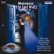 Az Utols= Kering?-the Last Waltz, New Music