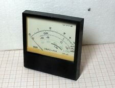 Ammeter 100uA HMV-4A INCO - VINTAGE - [M3-KOR]9