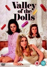 Valley Of The Dolls Region 4 DVD New (Sharon Tate Patty Duke)