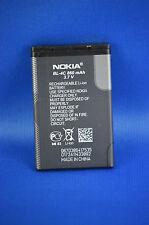 Original Nokia 6260 3100 5100 6300 Akku BL-4C ACCU HANDY AKKU BATTERIE Li-Ion