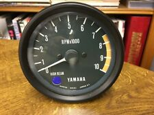 YAMAHA XS750 TACHOMETER - A1 CONDITION