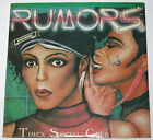 """Philippines TIMEX SOCIAL CLUB Rumors SEALED 12"""" EP Record"""