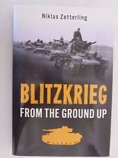 Blitzkrieg - From the Ground Up -  from Poland to Operation Barbarossa