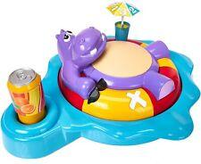 Fizzy Dizzy Hippo By Tomy
