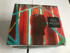 Sonik Kicks CD by Paul Weller New & Sealed 602527898056