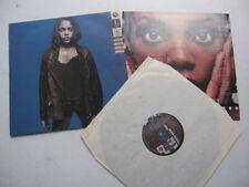 Excellent (EX) Blues Promo Vinyl Music Records