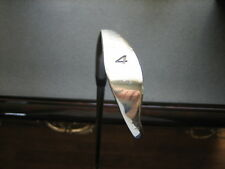 RH Taylor Made 300 Forged 4 Iron 5.0 Rifle Flighted Precision Shaft