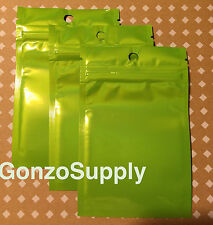 50pc Green 3x5