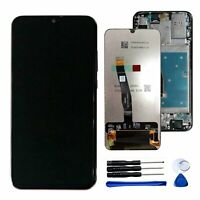 For Huawei P Smart 2019 LCD Display Touch Screen Digitizer Assembly Replacement