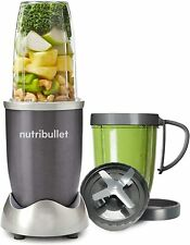 NutriBullet 600 Superfood Nutrition Extractor, NB-BX211C-02 GRAY