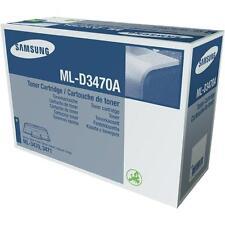 Original Samsung Tóner ML-D3470A Cartón Pegado