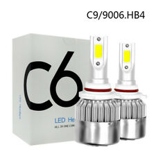 2x 36W LED NEBELSCHEINWERFER LAMPEN 9006 HB4 BIRNE BMW 3-ER E46 E90 5 E39 E60