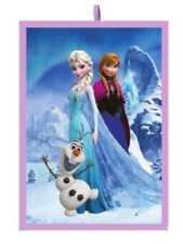 Asciughino strofinaccio da cucina Disney Frozen 50x70 cm *02017