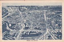 RIMINI - Vista dall'alto