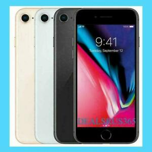 Apple iPhone 8 64GB Factory Unlocked Smartphone (GSM)