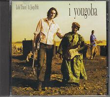 LOBI TRAORE' & JOEP PELT - I YOUGOBA - CD - Diesel Motor Records – MOTORCD1030