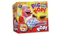 Pig Goes Pop! Game Continuously Feed Burgers To The Greedy Pig NEW_UK