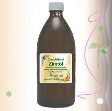 Aroma- & ätherische Öle im Glasflaschen-Behälter