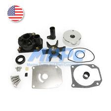 Evinrude Johnson OMC Water Pump impeller Repair Kit 432955, 0432955 Replacment