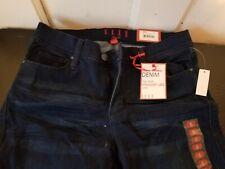 Kohls Elle jeans Size 6 Straight leg new