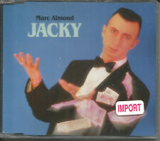 Soft Cell MARC ALMOND Jacky 7 INCH & DEEP 12 INCH & UNRELEASE CD single SEALED
