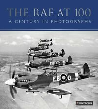 The RAF at 100: A Century in Photographs,New,Books,mon0000150358 MULTIBUY