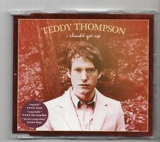 (IY314) Teddy Thompson, I Should Get Up - 2006 CD