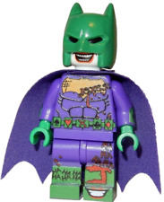 **NEW** LEGO Custom Printed - JOKER ABOMINATION BATMAN - DC Universe Minifigure