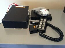 New listing Federal Signal As422/6S Remote Head Siren Amplifier and Strobe Light Controller