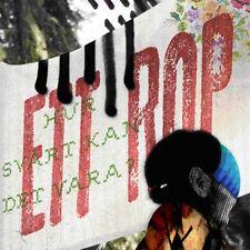 Ett Rop Pa Hjalp - Hur Svart Kan Det Vara [New CD]
