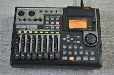 Fostex VF08 Digital Multitrack Recorder 8track SCSI board 10.2GB